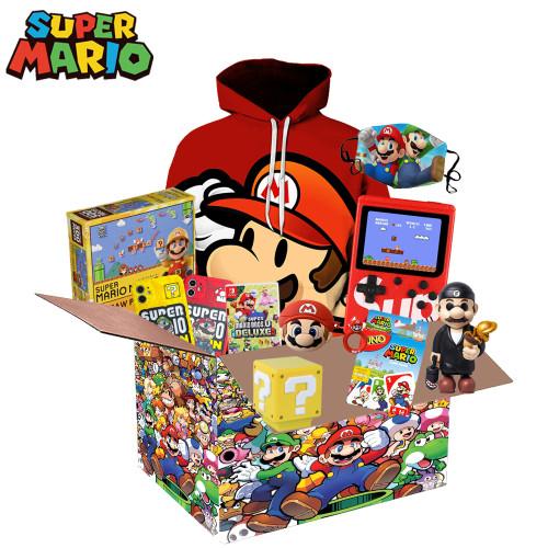 Super Mario Surprise Box