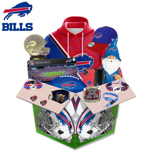 🏈Buffalo Bills Surprise Box