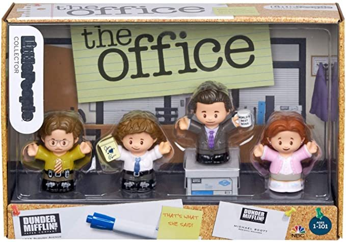 The office Surprise Box