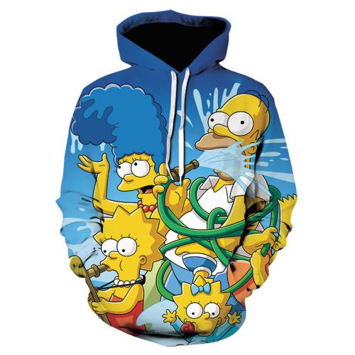 The Simpsons Surprise Box