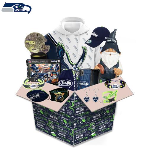 🏈Seattle Seahawks Surprise Box