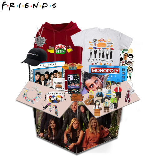 Friends Surprise Box
