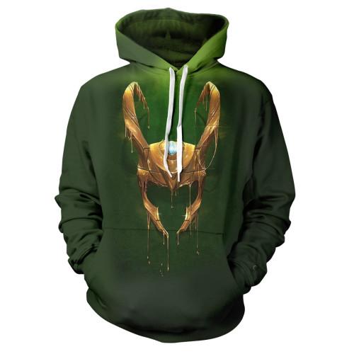 Loki hoodie