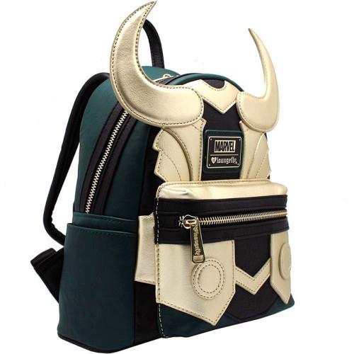 Marvel Loki Mini Backpack