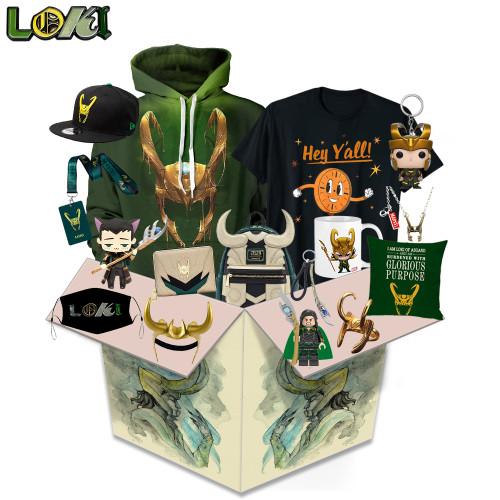 Loki Surprise Box