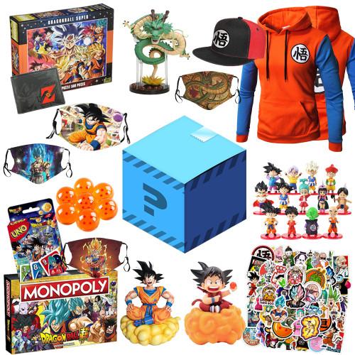 Dragon Ball Surprise Box
