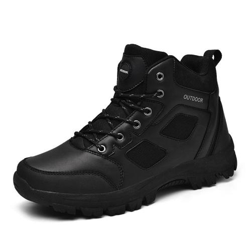 Autumn And Winter Outdoor Hiking Hiking Boots