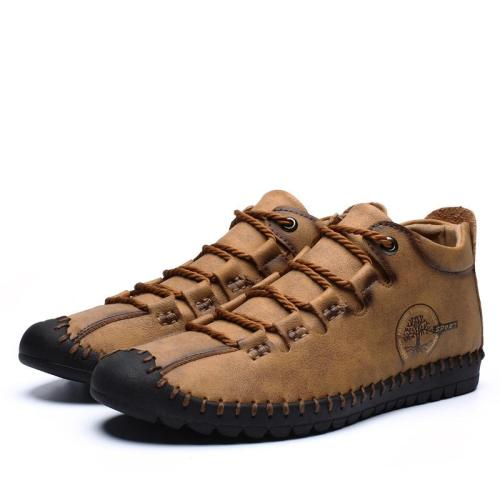 Outdoor casual Martin boots