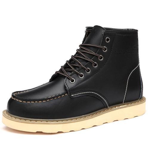 Locomotive Workwear Martin Boots