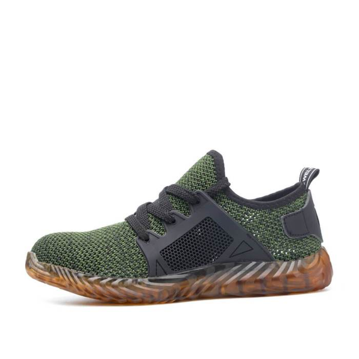 Men's breathable fashion casual shoes