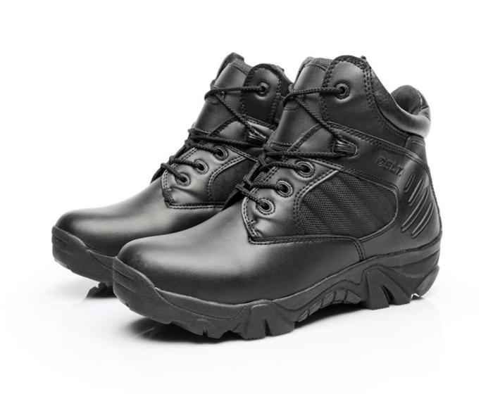 Outdoor Non-slip Delta Force Desert Boots
