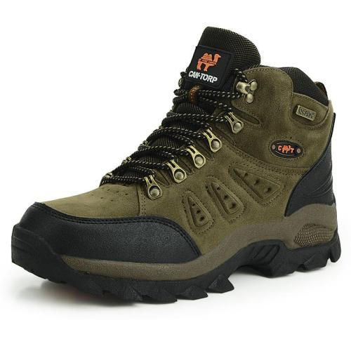 Non-Slip Wear-Resistant Hiking And Trekking Shoes