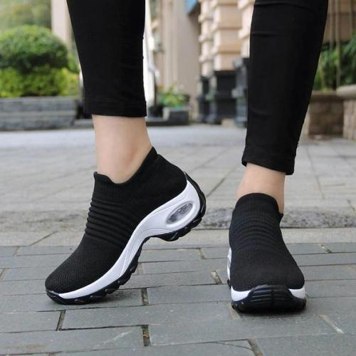 Women's Air Cushion  Orthopedic Sneakers