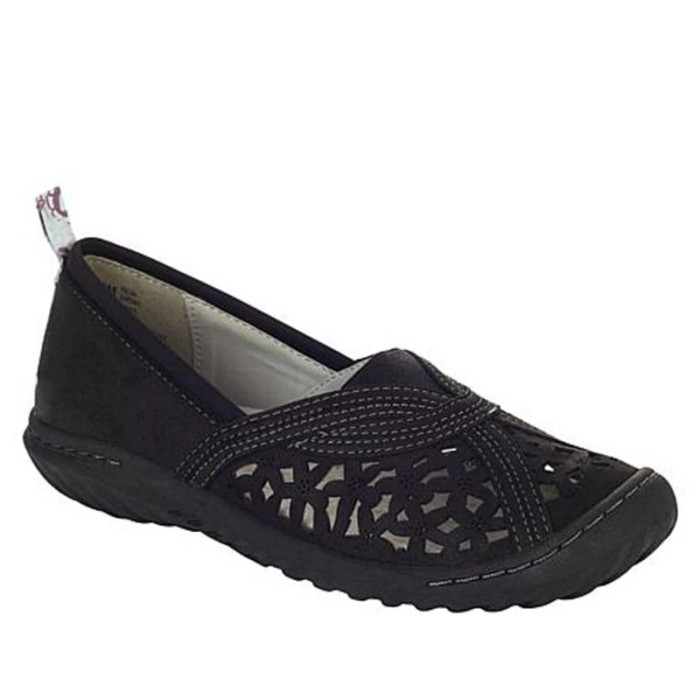 Women's Hollow Out Flower casual  Orthopedic Shoes