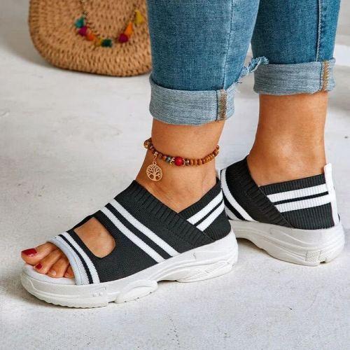 Women's Orthopedic Diabetic Walking Sandals(buy 2 get 10% off & free shipping worldwide)