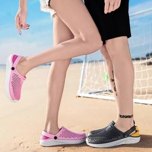 Unisex fashion beach sandals waterproof non-slip