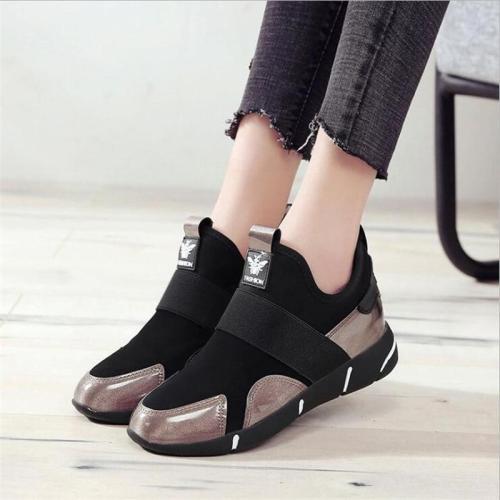Comfy Casual Women's Orthopedic Shoes