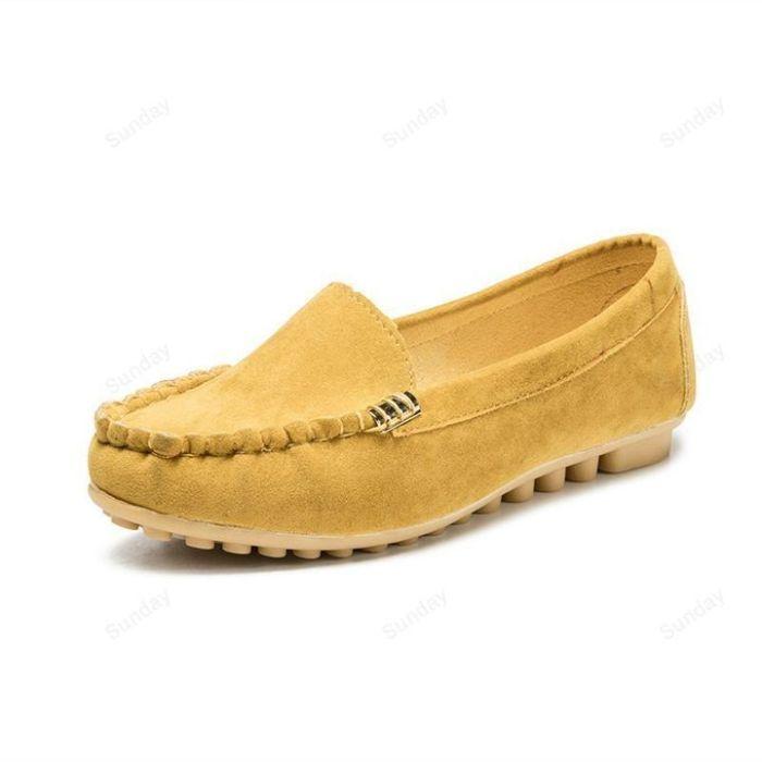 Orthopedic Diabetic Walking Loafer