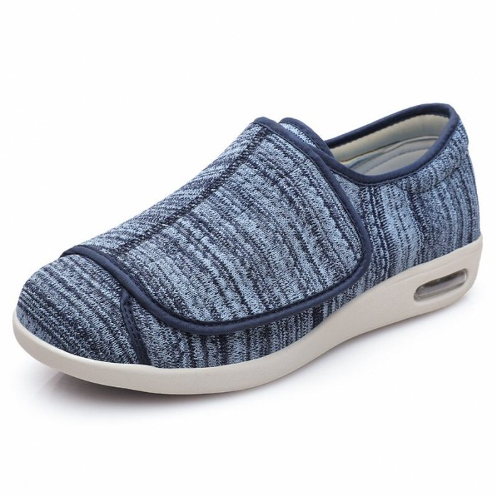 WOMEN COMFORTABLE ORTHOPEDIC WALKING PLUS SIZE LOAFER SHOES