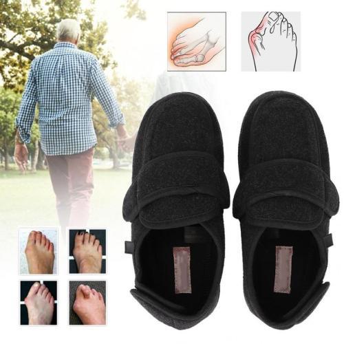 Wide Fit Women's Diabetic Shoes for Swollen Feet