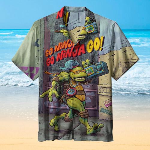 Rappin Mikey |Universal Hawaiian Shirt