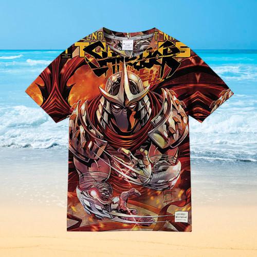 Utrom Shredder |Universal Hawaiian Shirt
