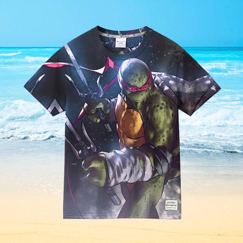 Raphael |Universal Hawaiian Shirt