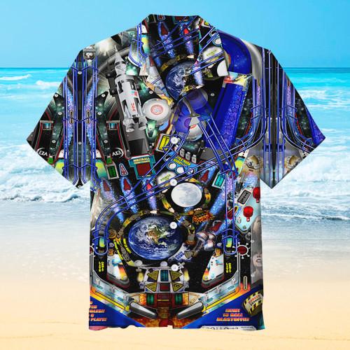 Apollo 13 Pinball |Universal Hawaiian Shirt