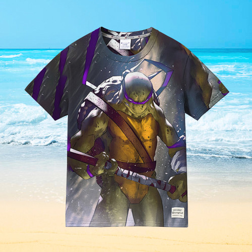 Donatello |Universal Hawaiian Shirt