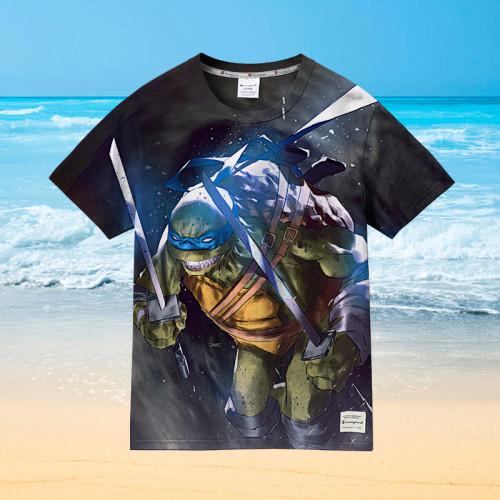 Leonardo |Universal Hawaiian Shirt