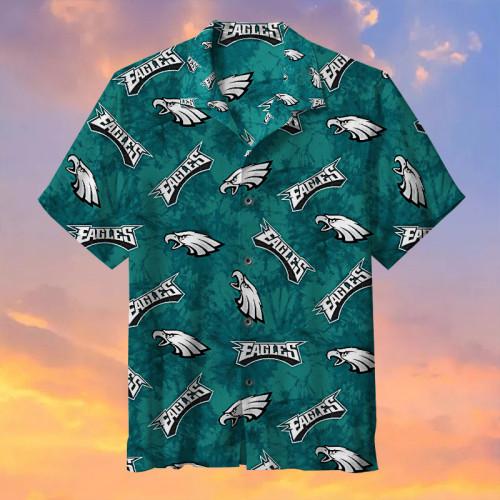 Philadelphia Eagles  Universal Hawaiian Shirt