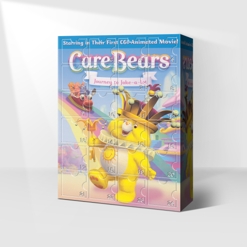 Care Bears Advent Calendar🎁24 Gifts Are In It