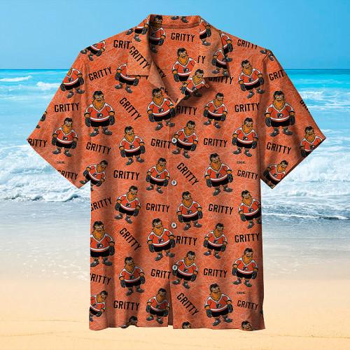 I love Philadelphia Hawaiian shirts