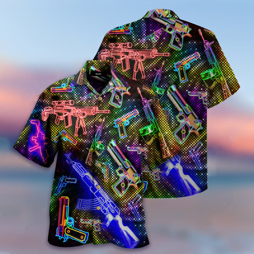 This Is An American Thing You Wouldn't Understand Unisex Hawaiian Shirt