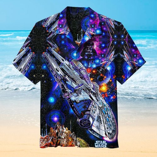 STAR WARS™ Hawaiian shirt