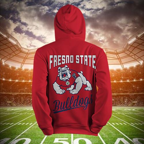 Georgia Bulldogs Football丨Hoodie