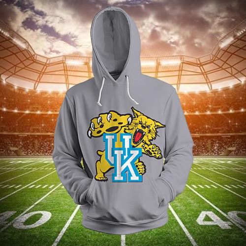 Kentucky Wildcats Football丨Hoodie