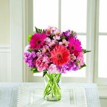 Blushing Beauty Bouquet