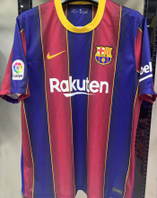 2020/21 BA 1:1 Quality Home Fans Soccer Jersey