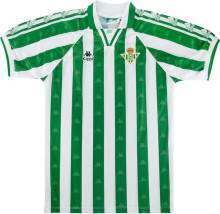 1995-97 R BTS Home Retro Soccer Jersey
