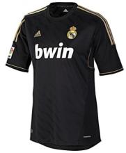 2012 RM Away Retro Soccer Jersey