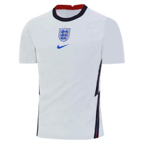 2020 Euro England 1:1 Quality White Fans Soccer Jersey