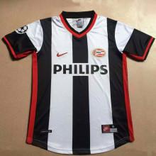 1998-1999 PSV Retro Soccer Jersey Shirt