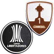 Libertadores Patch
