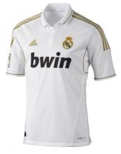 2012 RM Home Retro Soccer Jersey