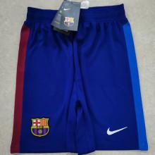 2021/22 BA Home Blue Shorts Pants