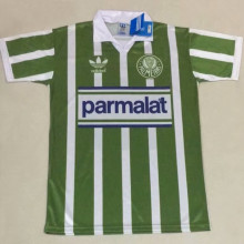 1992/93 Palmeiras Home Retro Soccer Jersey