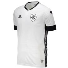 2021/22 Botafogo Third White Fans Soccer Jerseys