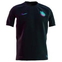 2020/21 England Black Concept Jersey