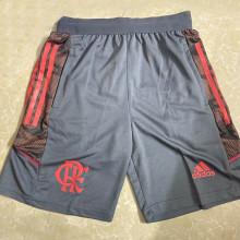 2021/22 Flamengo Grey Pants